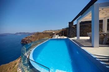 Cavo Ventus Villa - Adults Only - Outdoor Pool  - #0
