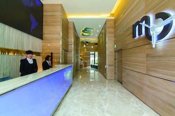 ホテル MU