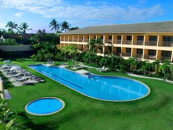 卡圖薩巴商業飯店 Catussaba Business
