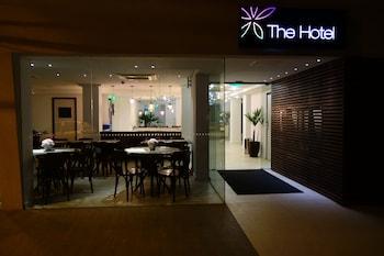 特飯店 The Hotel