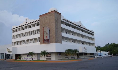 Hotel Villa Cahita, Ahome