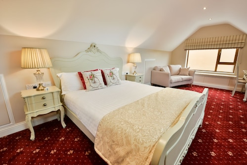 . Ballyliffin TownHouse Boutique Hotel