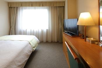 スタンダード シングルルーム 禁煙|17㎡|東京第一ホテル錦