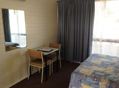 Sunraysia Motel & Holiday Apartments, Mildura - Pt A