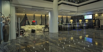 Hotel - Paco Business Hotel - Guangzhou East Railway Station Branch