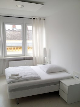 Hotel - Business Hostel Wiesbaden