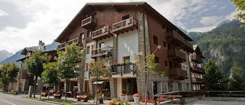 Hotel - Residence Le Grand Chalet