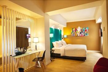Hotel - idoop Hotel Lombok