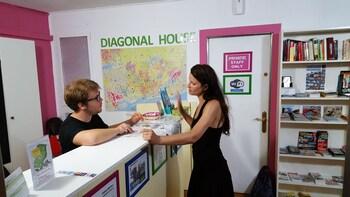 ディアゴナル ハウス
