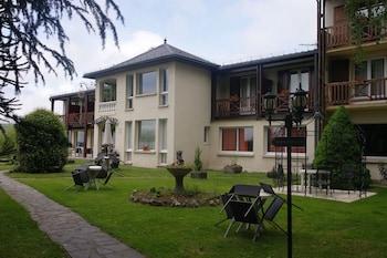 . Hostellerie Saint-Clément