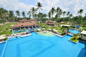 Princesa Garden Island Resort ..