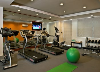 Red Fox Hotel, Bhiwadi - Gym  - #0