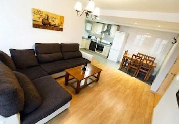 Hotel - Apartamentos Rurales Sierra de Gudar