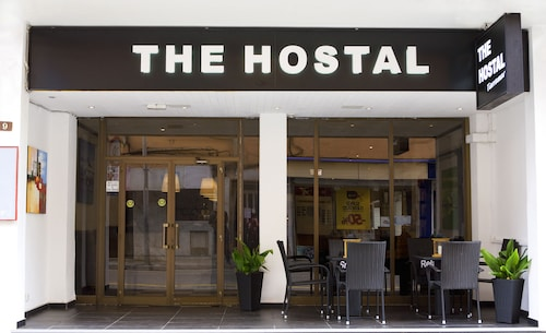 . The Hostal Tierramar