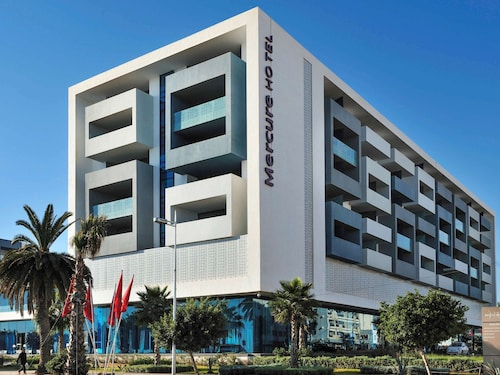 . Hotel Mercure Rif Nador