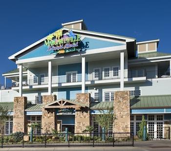 Hotel - Margaritaville Island Hotel