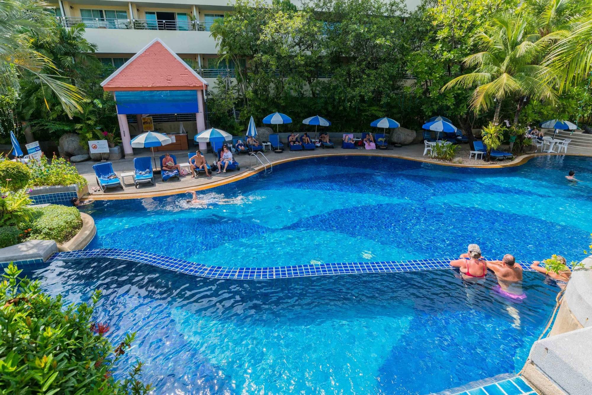 The Corner Hotel, Pulau Phuket