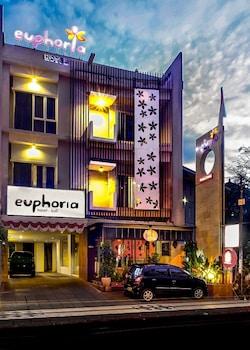 エウフォリア ホテル