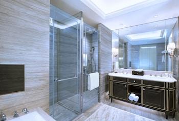 The Azure Qiantang, a Luxury Collection Hotel, Hangzhou - Bathroom  - #0