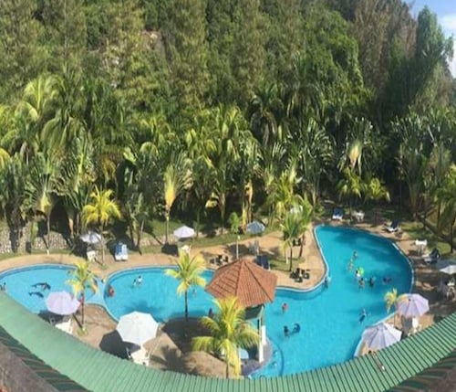 . Virgo Batik Resort