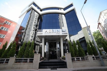 Hotel - Asrın Business Hotel