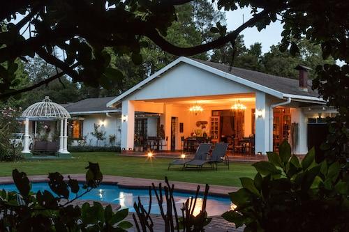 Loxley House, Umgungundlovu