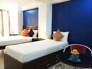 Mañana Inn - Guestroom  - #0