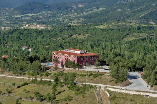 . Sagalassos Lodge & Spa
