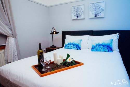 Amara Springs Guest House, Hepburn - East