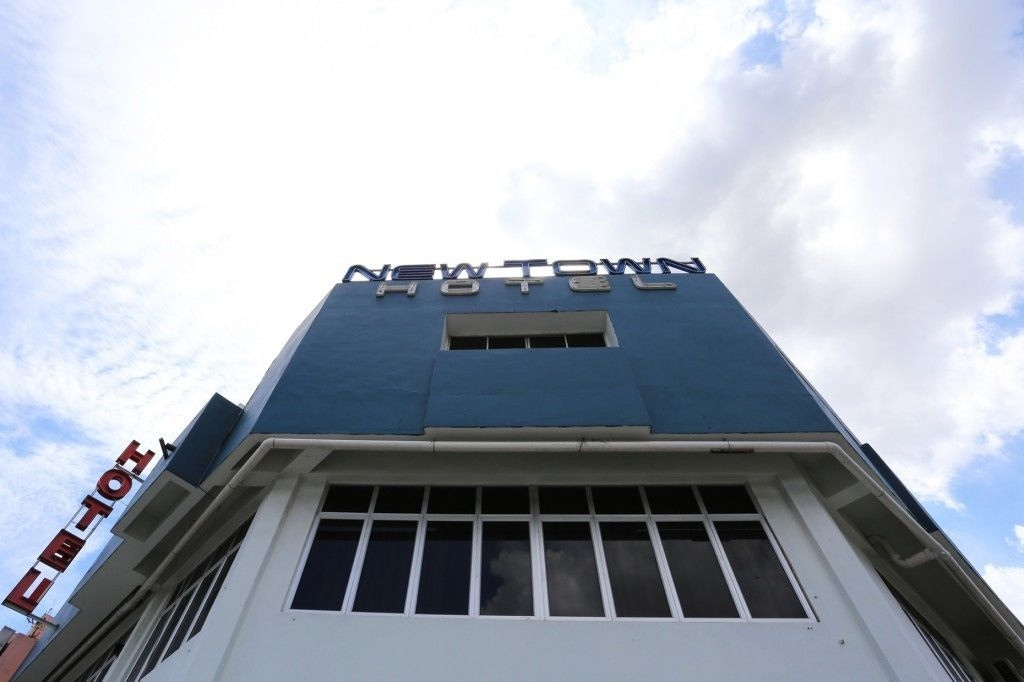 New Town Hotel, Seberang Perai Selatan