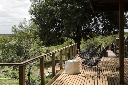 Simbavati Hilltop Lodge, Ehlanzeni