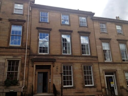 . Dreamhouse at Blythswood Apartments Glasgow