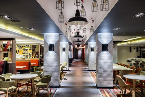 . Holiday Inn London - Watford Junction