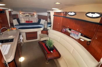 Superior Cabin, Ocean View