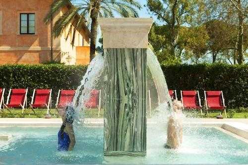 QC Terme Roma SPA & Resort, Roma