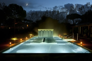 Hotel - QC Terme Roma SPA & Resort