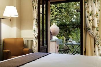Comfort Double Room, Terrace