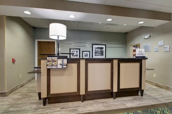 Hampton Inn Hernando photo