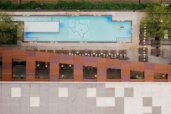 奧斯汀 JW 萬豪飯店 JW Marriott Austin
