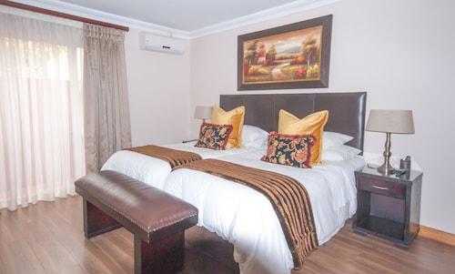 Sunward Park Guesthouse, Ekurhuleni
