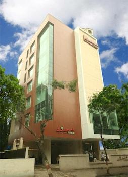 Hotel - Landmark Residency