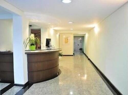 Ampiezza Flat Hotel, Curitiba