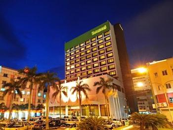 Tanahmas The Sibu Hotel - Featured Image  - #0