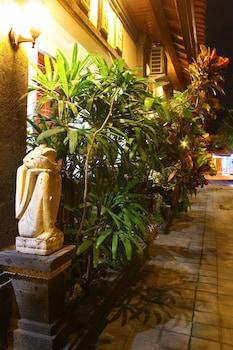 ザ ユマ バリ ホテル