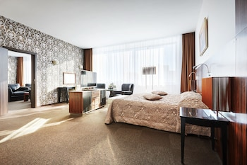 Victoria Olimp Hotel Minsk - Guestroom  - #0