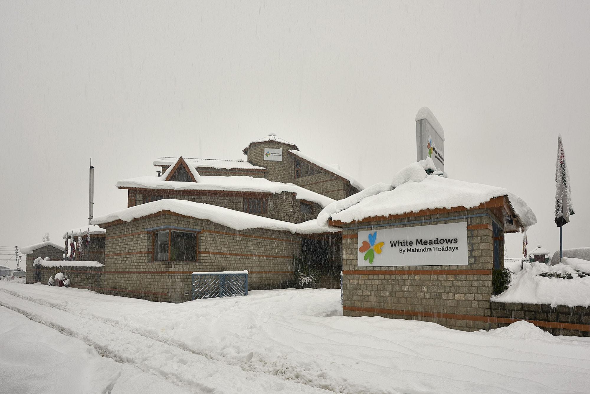 Club Mahindra White Meadows Manali, Kullu