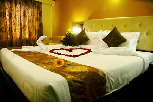 Mango Hotels Nagpur, Nagpur