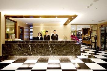 カインドネス ホテル - 高雄メイン ステーション (康橋大飯店 - 站前館)