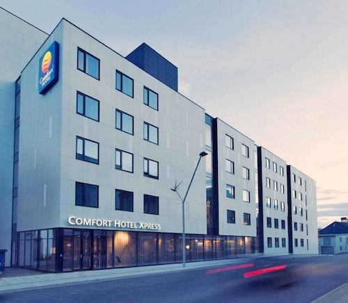 . Comfort Hotel Xpress Tromso