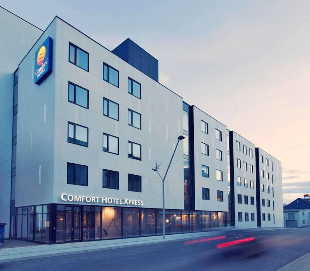 Comfort Hotel Xpress Tromso, Featured Image